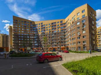 Квартиры в Жилой район Квартал А101 в Сосенском в Москве от застройщика